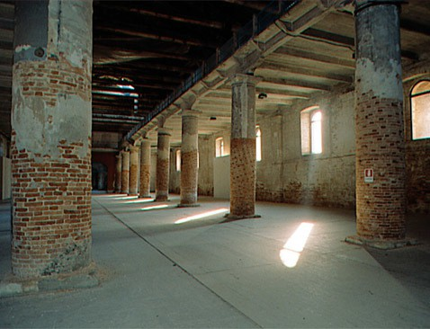 Venice Architecture Biennale People Meet in Architecture ...