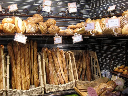 Paris Baguettes