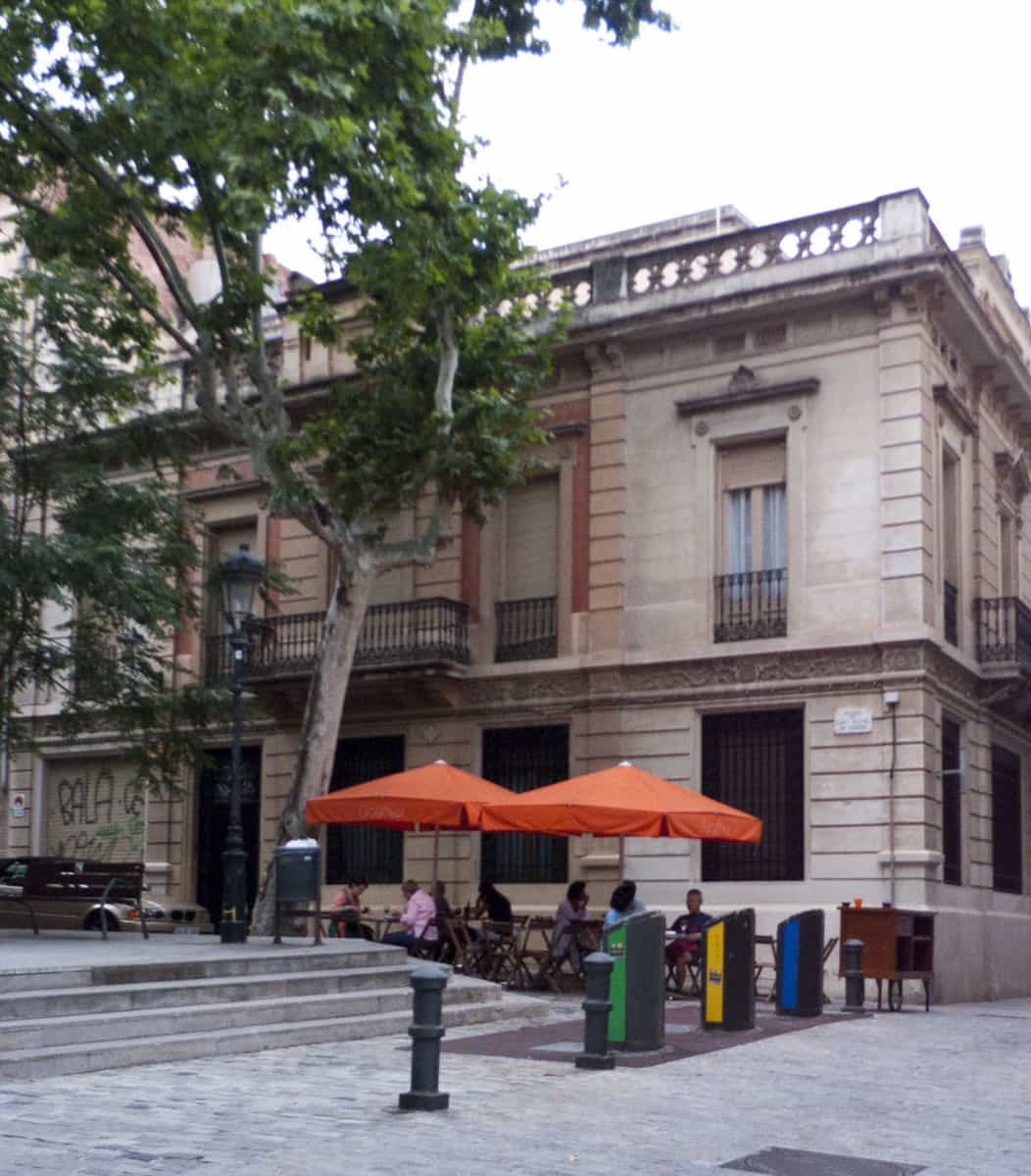 Best food in sarri and the zona alta in barcelona - Zona alta barcelona ...
