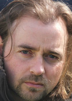 Danny Rhodes
