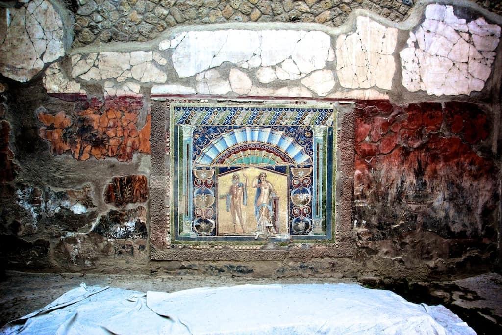 House of Neptune