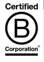 B Corporations logo