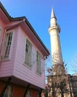 Kariye Houses