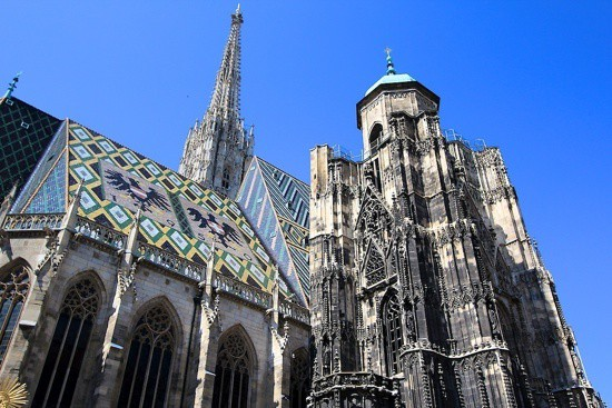Iconic architecture in vienna our guide context travel for Architecture vienne