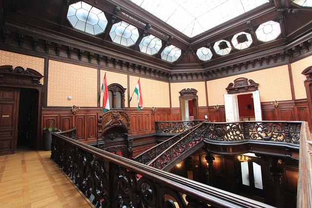 Károlyi Csekonics Palace