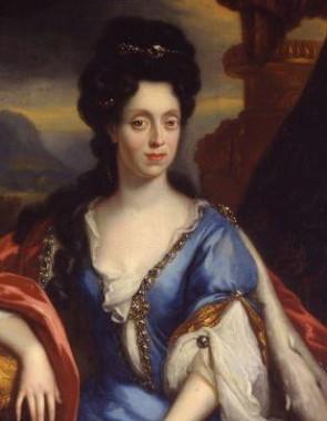 Anna Maria Luisa de Medici