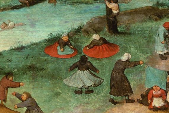 comparing pieter bruegel and wislawa szymborska essay