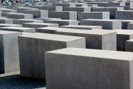 Memorial to the Murdered Jews in Berlin