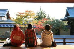 Ryoan-ji Temple