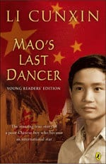 context of maos last dancer Maos last dancer the 2003 autobiography mao's last dancer, by li cunxin, is a book that is open to interpretationoverall, it is an interesting book that presents many different ideas and themes, including traditional chinese culture and the comparison between east and west ideology.