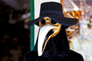 Medico della Peste (Plague Doctor) © Thomas Leplus