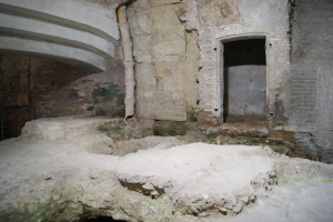 The Crypta Balbi