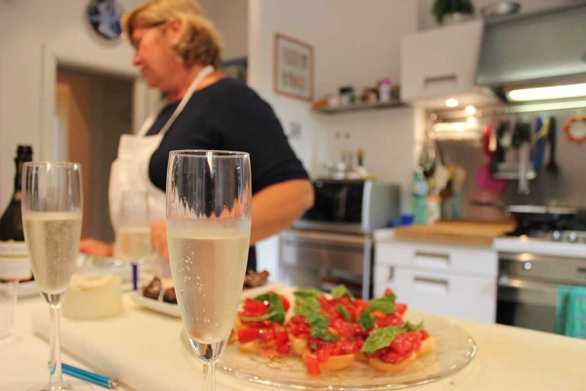 cooking classes in rome italy - photo#31