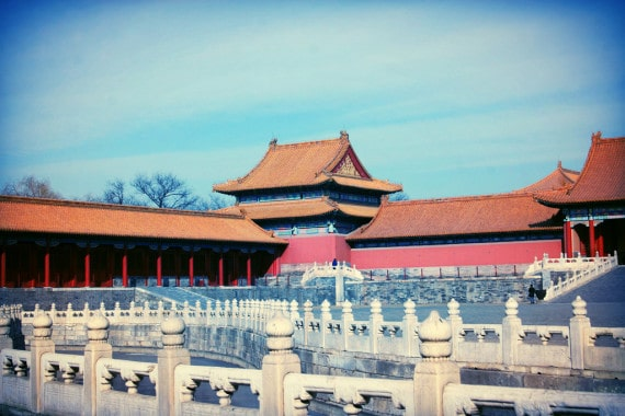 The more than 8 million visitors annually, the Forbidden City is Beijing's most touristed site.   Top tip: Avoid weekend and holiday visits, particularly October 1-3 (China's National Day is Oct. 1), when the Forbidden City is at its most crowded as visitors also flock from China's countryside to take in the site.