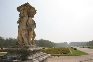 Vaux Gardens