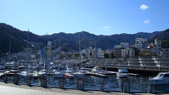 Atami — Day Trips from Tokyo
