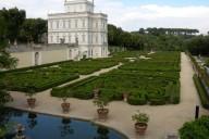 Villa Doria Pamphilj, Monteverde. Photo Tom Rankin