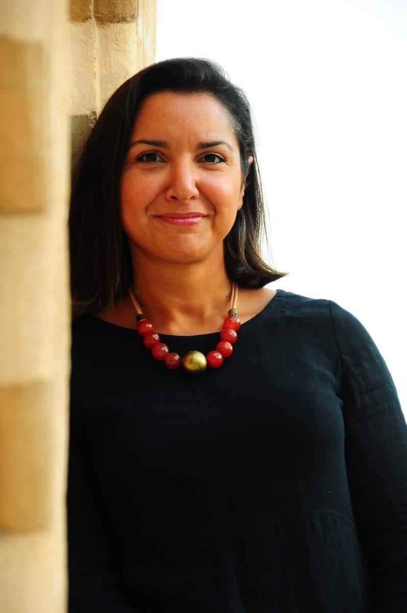 Lora Sariaslan photo 2014