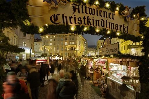 Courtesy Wien Info
