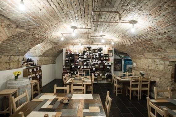Taste Hungary's Tasting Table, in the heart of Budapest