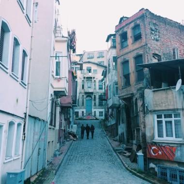 Balat in Istanbul