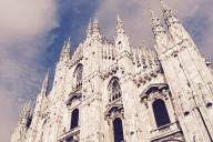 The never-ending Duomo