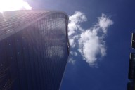 20 Fenchurch Street (Walkie Talkie Building)
