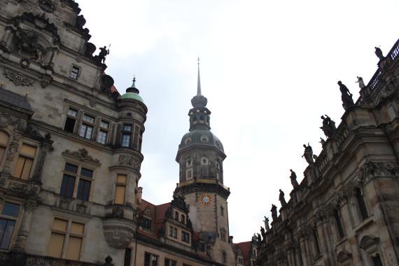 Hausmann's Tower