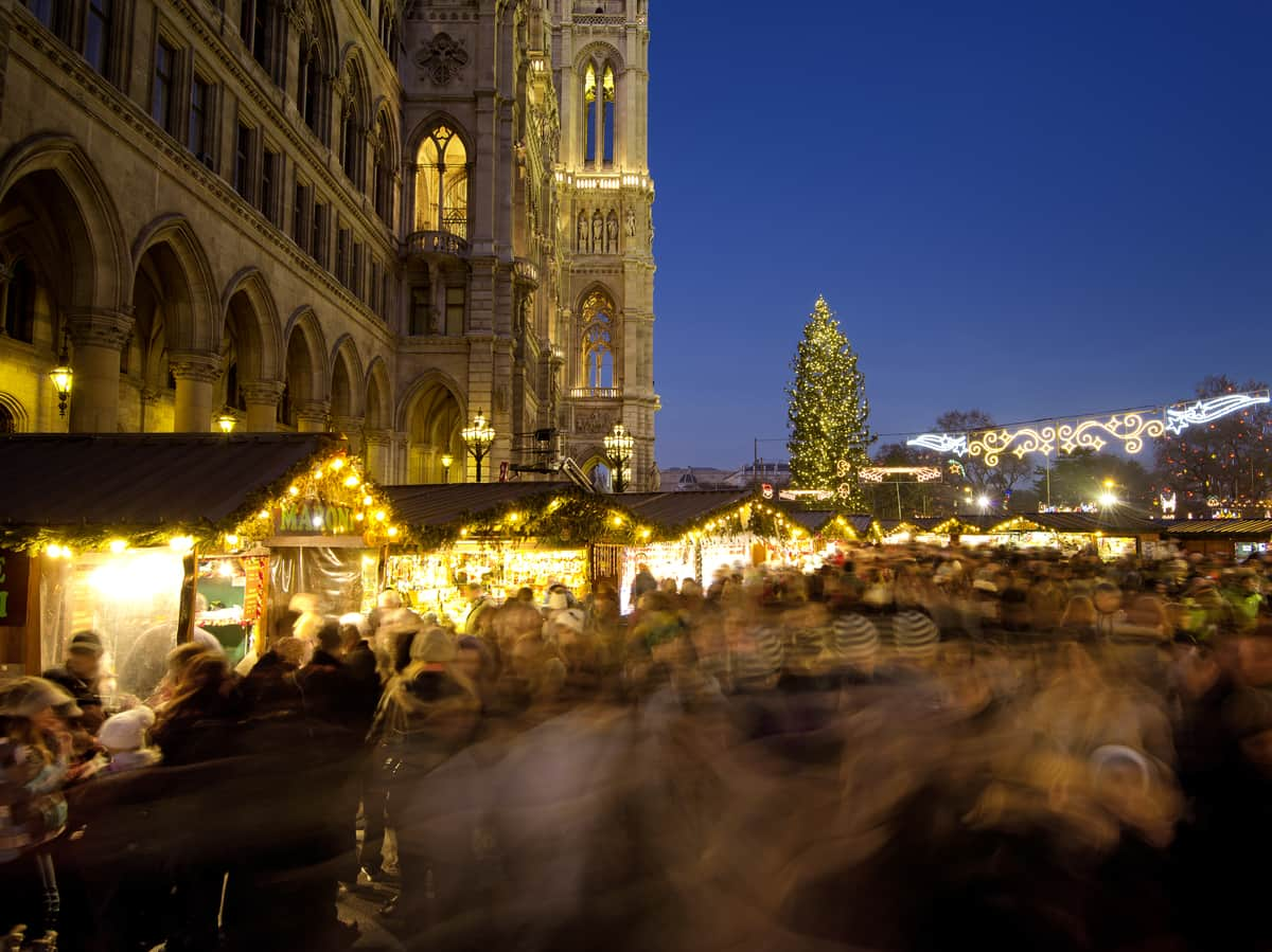 Context Walking Tours Vienna