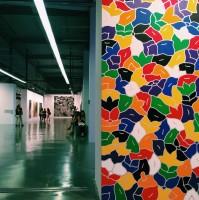 Inside the Istanbul Modern