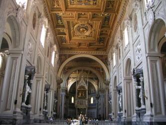 Basilica of St. John in the Lateran