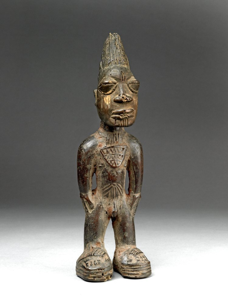 Ibeji - what to see at the British Museum