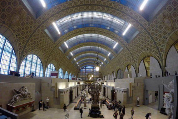Insider Tips to Visit the Musée d'Orsay
