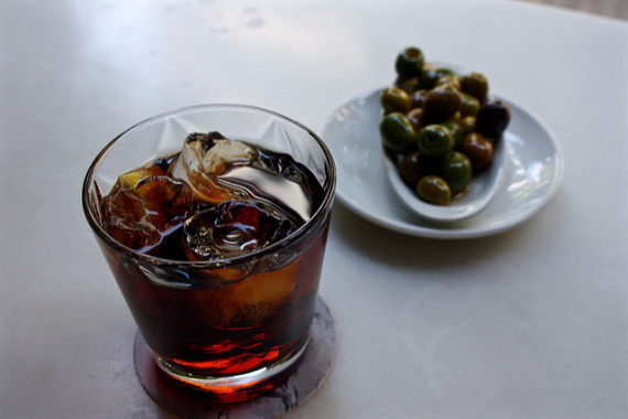 Vermouth is to Spain what espresso is to Italy.