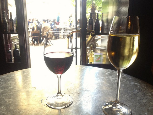 Wine is essential to any Catalonian meal
