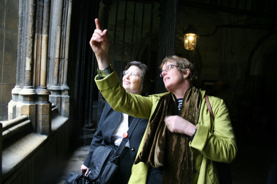 On Tour with Context-Westminster Abbey, Britain Through the Ages