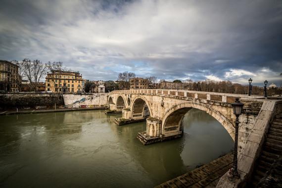 Sixtus Bridge