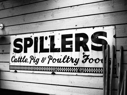 Spillers of Edinburgh