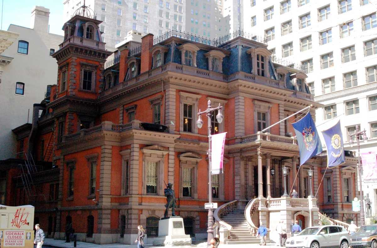 Philadelphia union league