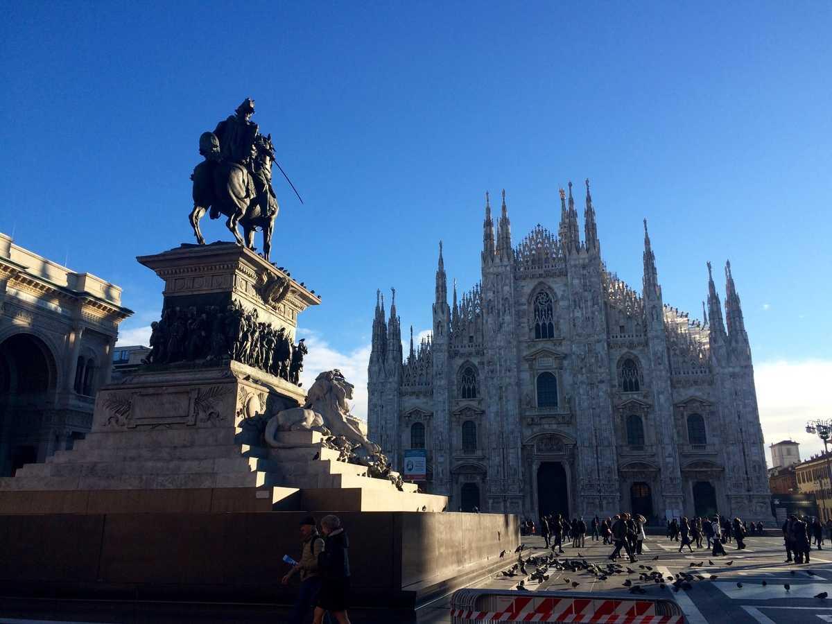 Bike Sharing In Milan Amp Car Share In Milan Context Blog