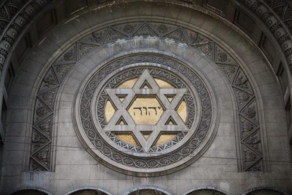Jews in Argentina