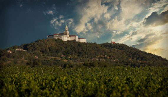 Best day trips from Budapest #4: Pannonhalma Archabbey