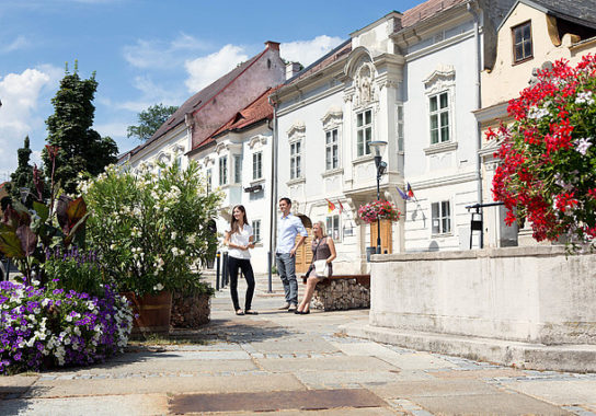 Best day trips from Budapest: Eisenstadt