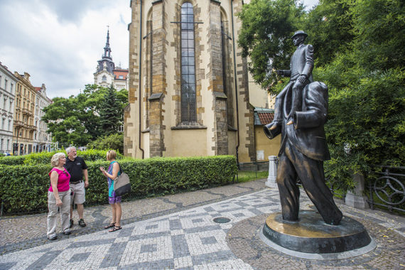 How to Visit Prague's Jewish Museum: See the sites of the Jewish Quarter