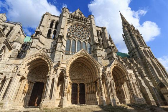 iconic gothic