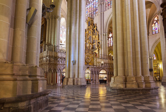 Visit Toledo Cathedral