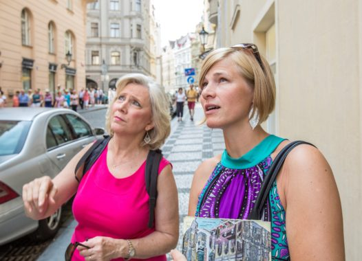 How to Visit Prague's Jewish Museum