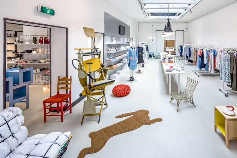 Things to Do in Amsterdam #8: shop contemporary design at Droog