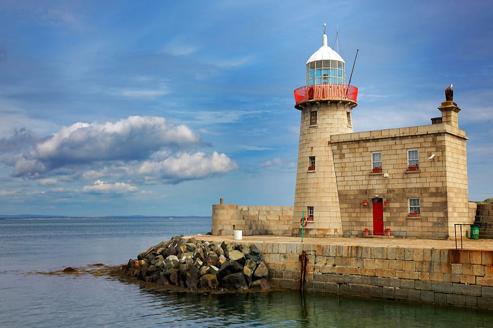 Visiting Dublin day trips, Howth