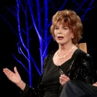 Best Irish Authors - Edna O'Brien